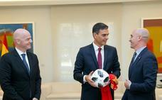 España medita organizar la Euro 2028 y sueña con otro Mundial