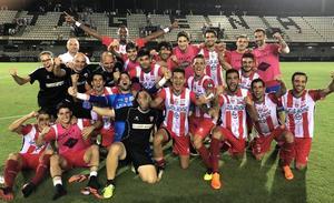 La UDL apura la Copa