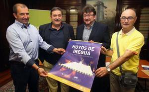 La Marcha a Hoyos de Iregua recorrerá 29 kilómetros el día 7