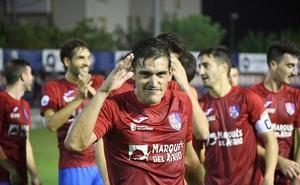 Los goles del Calahorra-Castellón