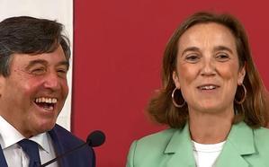 La «inmediatez» de la Ronda Sur según Gamarra y Pérez