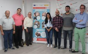 Cruz Roja logra la inserción laboral de 82 jóvenes riojanos
