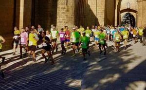 La carrera popular 'Villa de Laguardia' reunirá el sábado a 400 participantes
