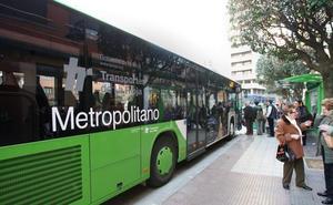 Cambios en el transporte metropolitano durante San Mateo
