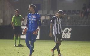Los goles del Cartagena-UDL... y los penaltis
