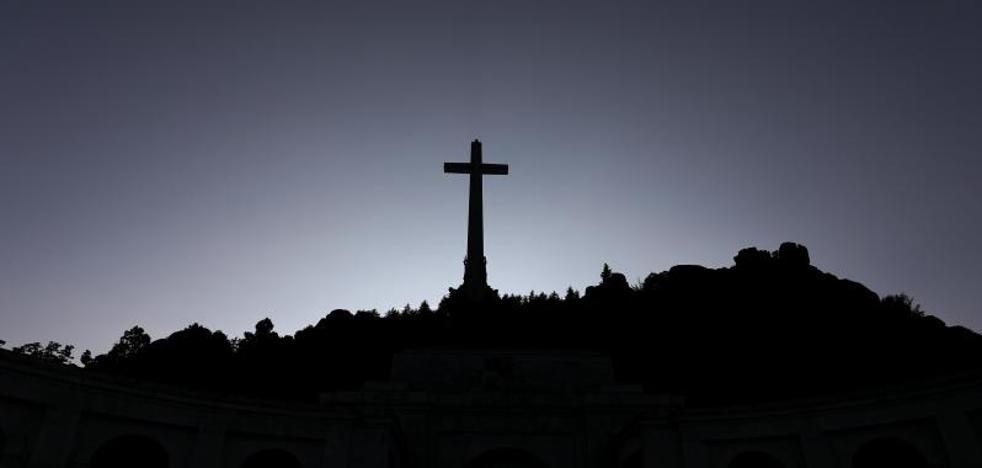 El Congreso da luz verde al traslado de los restos de Franco a un lugar desconocido