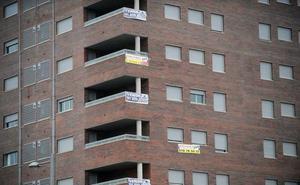 Tercer mejor registro en julio de compra de vivienda desde 2008