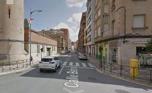 Atropellada una mujer en Calahorra