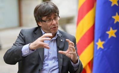 Puigdemont ordenó retirar la moción del diálogo pactada por el PDeCAT con el PSOE