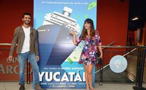 'YUCATÁN', A TRAVÉS DE ALICIA FERNÁNDEZ