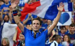 Francia toca la final con los dedos gracias a Paire y Pouille