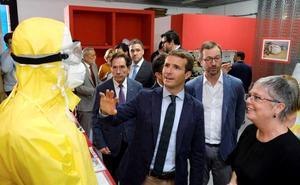 PP y Ciudadanos firman un armisticio para obligar a Sánchez a ir al Congreso