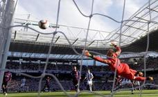 Ter Stegen fragua la remontada del Barça