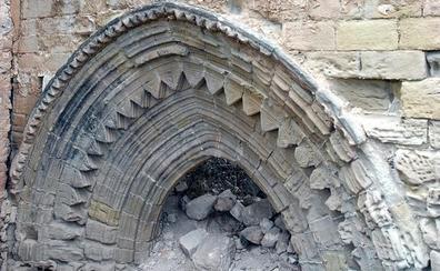 La Rioja en ruinas