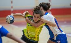 El Sporting arrolla al Muskiz y presenta sus credenciales