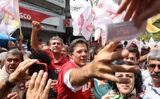 El relevo de Lula que rejuvenece al PT