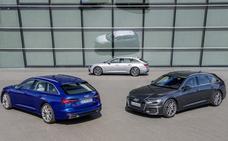 Audi impone un nuevo estilo Avant