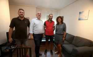 Trece propietarios constituyen la Asociación Riojana de Viviendas y Apartamentos Turísticos