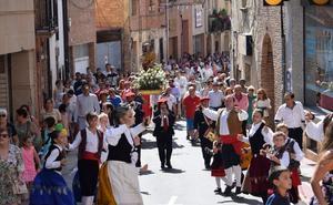 Fiesta grande en Villamediana