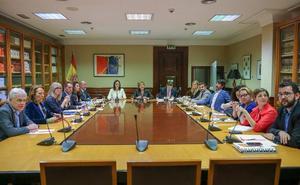 El factor de sostenibilidad y las pensiones mínimas, otros dos escollos del Pacto de Toledo