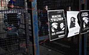 La desconfianza del FMI en Macri agrava la incertidumbre en Argentina
