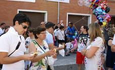 Festival del Chorizo en Baños
