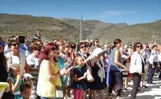 Fiestas de la Virgen de la Soledad en Cornago