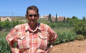 Fallece Jacinto Sagarna, el pastor de Gorbea