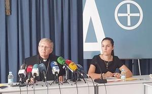 El Vaticano suspende durante diez años a un cura por abusos en un colegio de Zamora