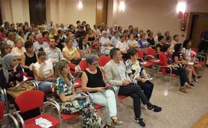 ADA-Alfaro comparte en Internet su acción de combate ante la demencia