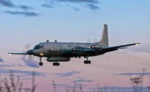 Moscú responsabiliza a Israel de que misiles sirios derribaran un avión militar ruso