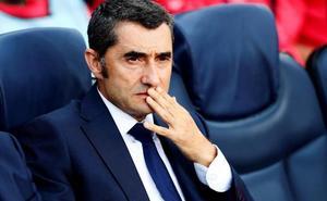 Valverde: «Hemos corregido errores que cometimos el día de la Real»