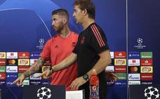 El Madrid busca ampliar su lustro de gloria europea