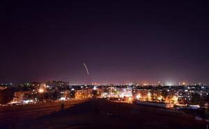 Moscú y Tel Aviv elevan la tensión en Siria