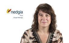 Celestina Lopez, nueva directora de NEDGIA para La Rioja