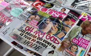 La justicia francesa condena a la revista que publicó el 'topless' de Kate Middleton
