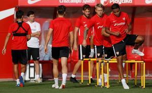 Sevilla, Betis y Villarreal regresan a Europa