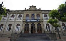 Mariano López Navarro y FCC Construcción paralizan las obras del IES Sagasta