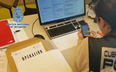 La Policía registra en La Rioja varias denuncias por usurpación de identidad en cuentas de Whatsapp