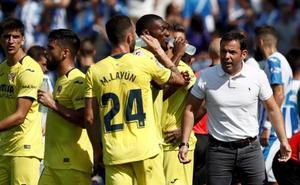 El Villarreal perdona y el Rangers se lleva un punto