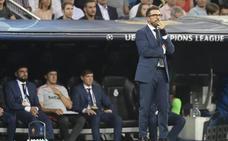 Di Francesco: «Modric merece el Balón de Oro»