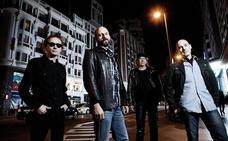 «Jugar en la segunda división del rock nos ha hecho absolutamente libres»