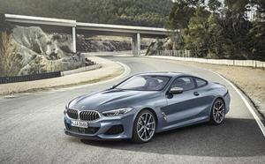 BMW en el Salón de París