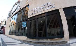 Un joven arnedano fallece en un colegio mayor de Zaragoza