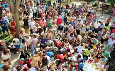 Fiestas de Casalarreina