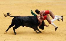 Recortes y forcados en La Ribera