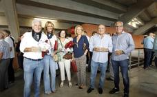 La Ribera se pierde la tarde de Urdiales