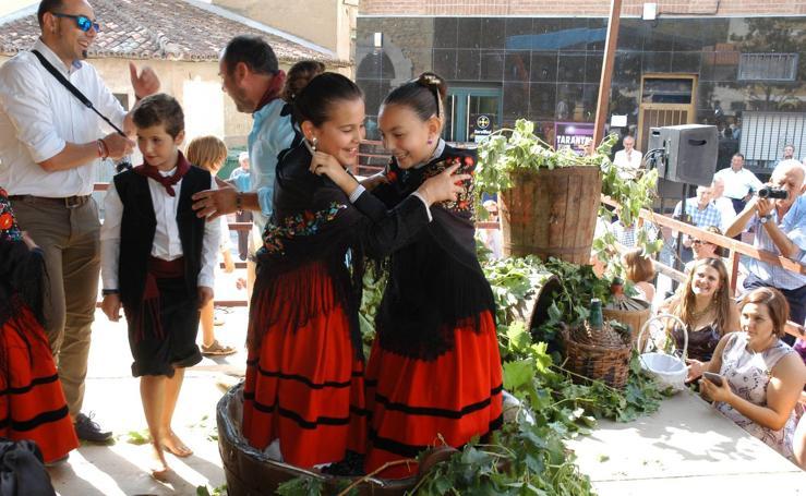 Día grande de las fiestas de Rincón de Olivedo