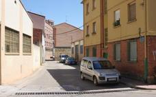 Arnedo renovará la red de las calles San Pedro y Frontón por 127.000 euros