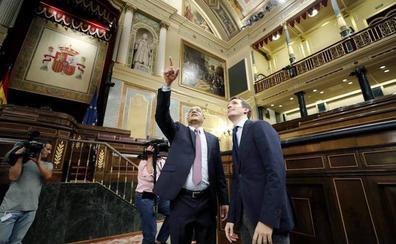 El PP augura un impulso electoral ante el inminente final del caso máster
